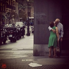 Besame - Un bacio a Madrid / Besame: A Kiss in Madrid